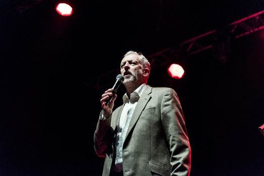 Jeremy Corbyn | Brighton Source