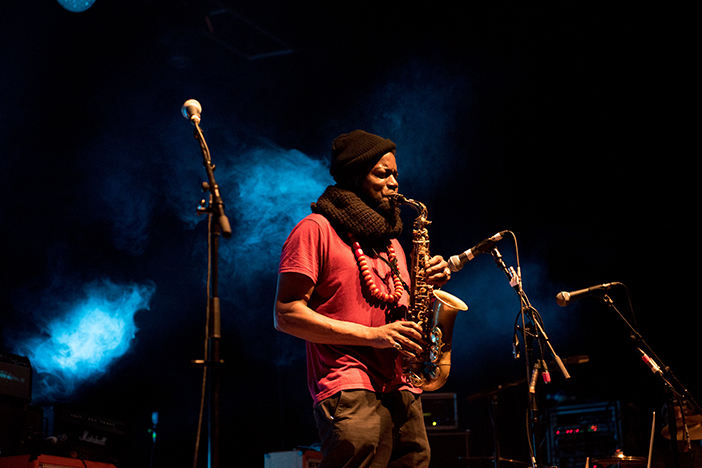 Soweto Kinch | Brighton Source