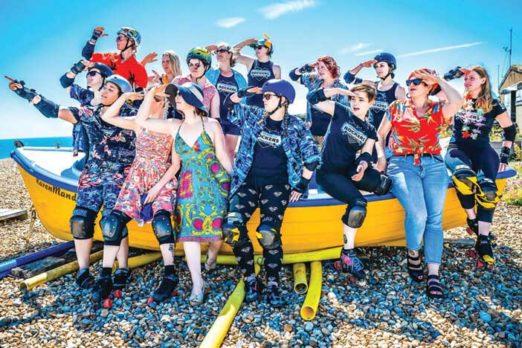 Brighton Rockers | Brighton Source