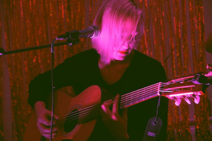 Cathy Davey | Brighton Source