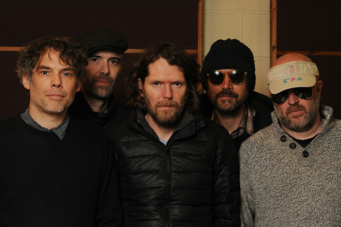 Super Furry Animals | Brighton Source