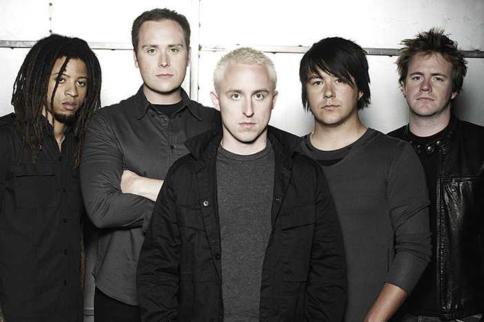 Yellowcard | Brighton Source