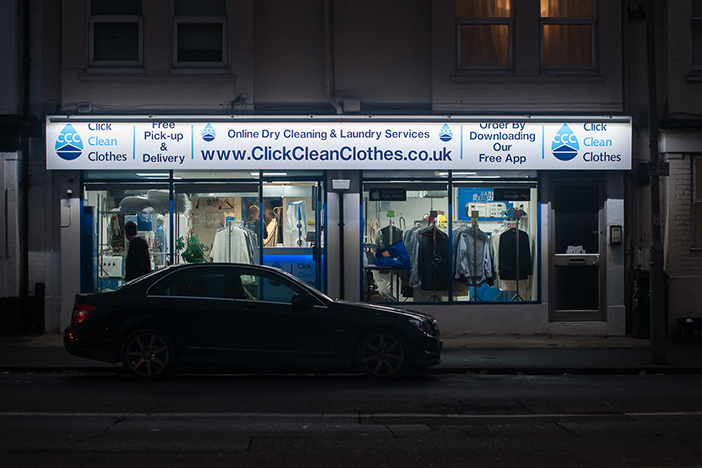 ClickCleanClothes.co.uk, 39-40 Lewes Rd