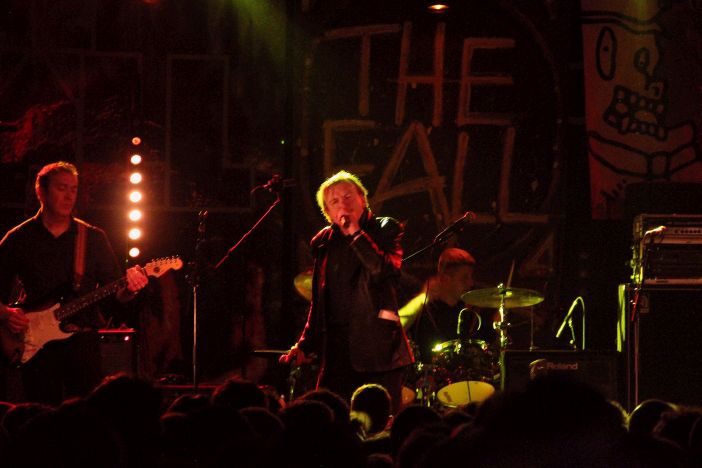 The Fall | Brighton Source