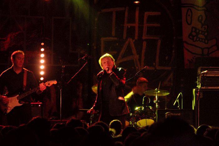 The Fall | Brighton Source