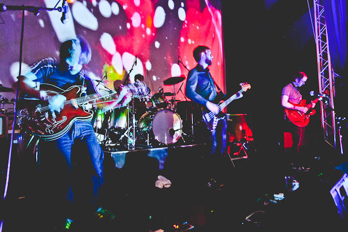 Lucid Dream at Lewes Psychedelic Festival
