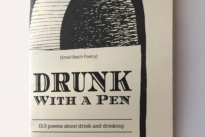 Drunk With A Pen | Brighton Source