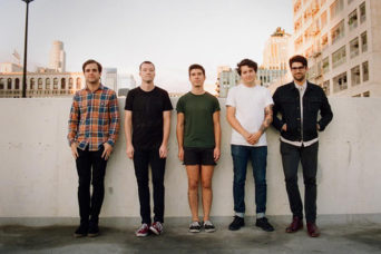 Touche Amore | Brighton Source