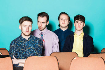 Dutch Uncles | Brighton Source