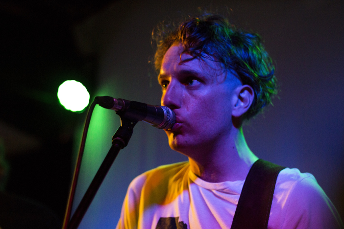 Methyl Ethel - Green Door Store - Brighton Source - Ashley Laurence - Time for Heroes Photography