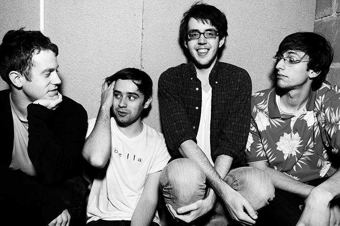 Cloud Nothings | Brighton Source