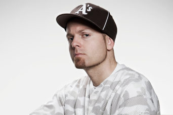 DJ Shadow | Concorde2 | Brighton Source