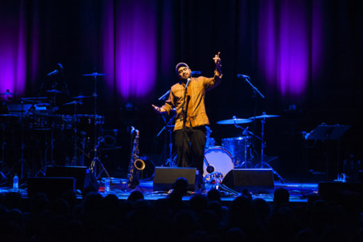 Omar Musa | Brighton Source