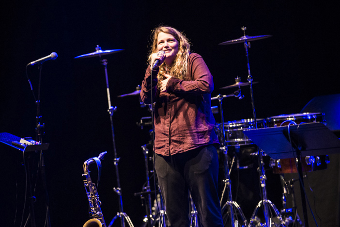 Kate Tempest | Brighton Source