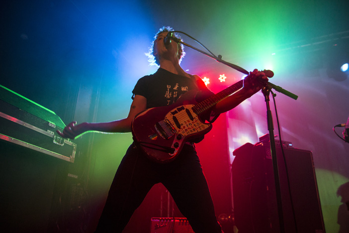 Pond - Concorde 2 - Brighton Source - Ashley Luke Laurence - Time for Heroes Photography