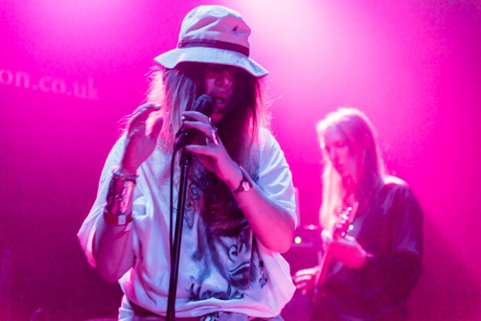 Royal Trux | Brighton Source