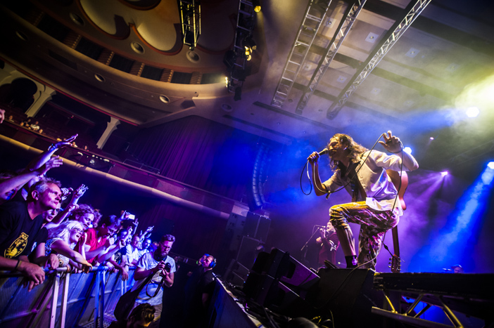 Gogol Bordello | Brighton Source