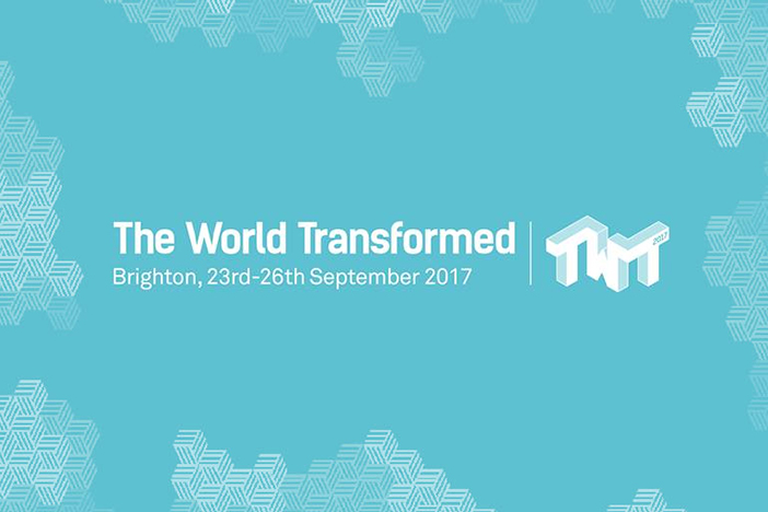 The World Transformed | Brighton Source