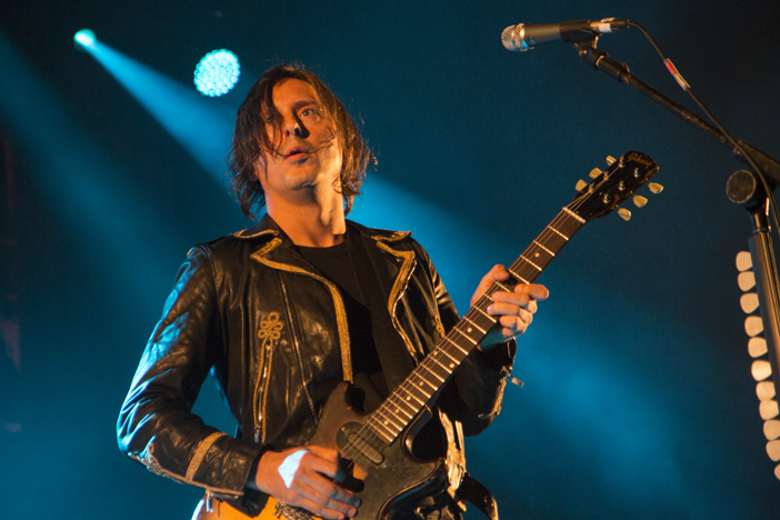 The Libertines - Brighton Centre - Brighton Source - Ashley Laurence - Time for Heroes Photography