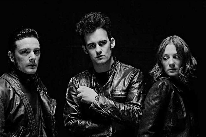 Black Rebel Motorcycle Club | Brighton Source