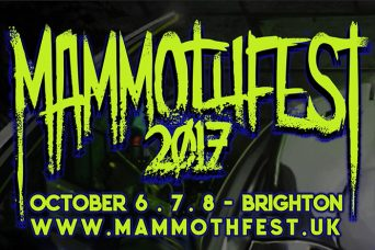 Mammothfest | Brighton Source