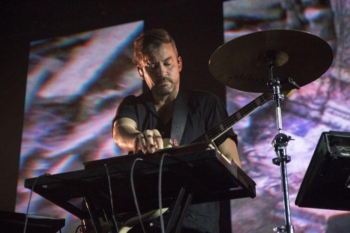 Bonobo - Brighton Centre - Brighton SOURCE - Time for Heroes Photography - Ashley Luke Laurence