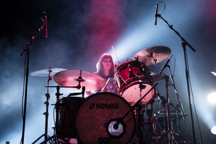 BRMC - Brighton Source - Ashley Luke Laurence - Time for Heroes Photography