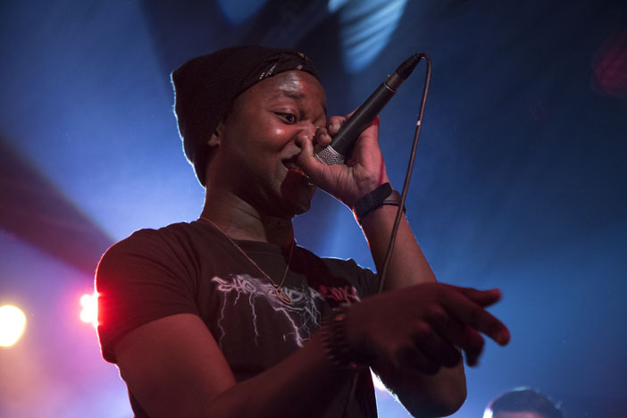 chris - Marshall Mandiangu - poets vs mcs - brighton source - concorde 2 - ashley luke laurence - time for heroes photography