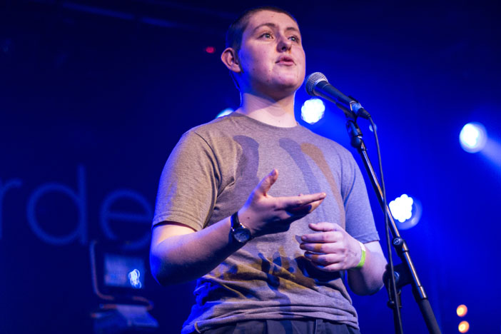 connor byrne - poets vs mcs - brighton source - concorde 2 - ashley luke laurence - time for heroes photography