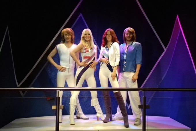 ABBA_Stockholm
