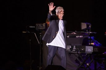 Burt Bacharach - Brighton Dome - Brighton Source - Ashley Laurence - Time for Heroes Photography
