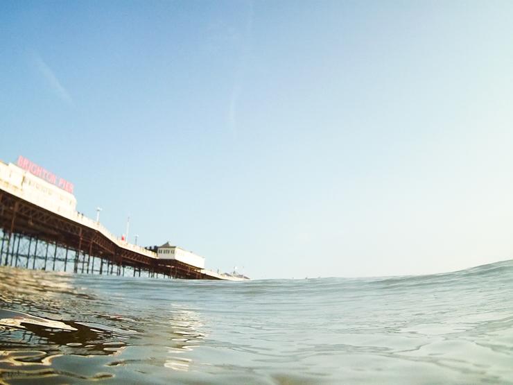 Street Source - Gili Dailes | Brighton Source