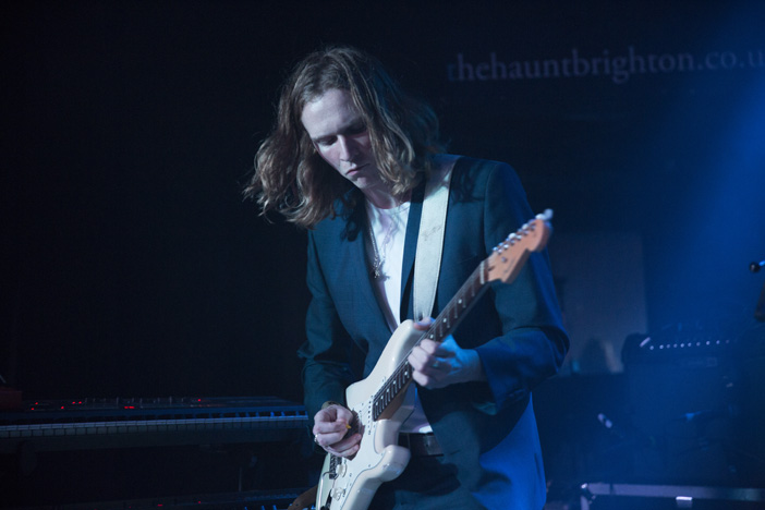 White Room - The Haunt - Brighton Source - Ashley Laurence - Time for Heroes Photography