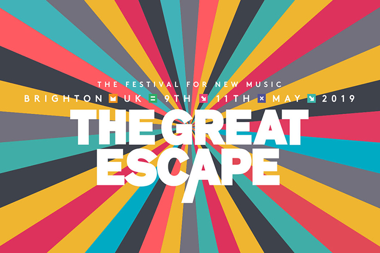 The-Great-Escape-2019-Brighton Source