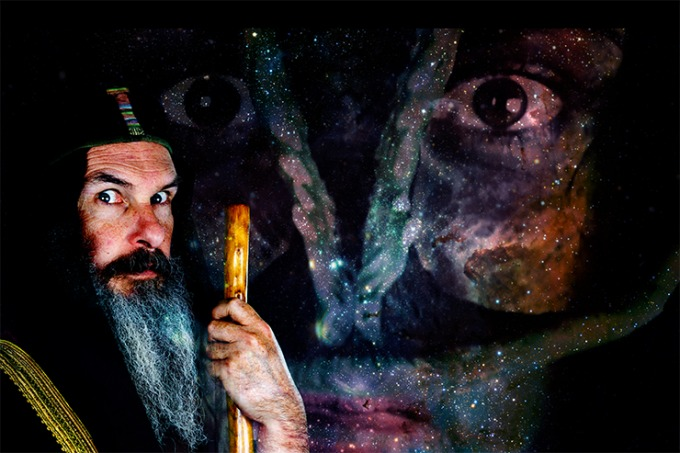Wizards Against Lizards | Brighton Fringe