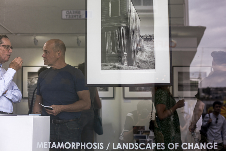 John Brockliss 4 - 35 North Gallery - Brighton Source - Ashley Laurence - Time for Heroes Photography