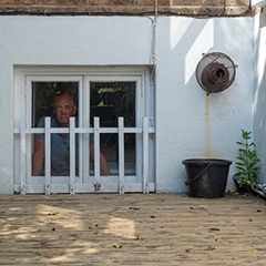 Paul Stewart - Brighton Source - photo by JJ Waller