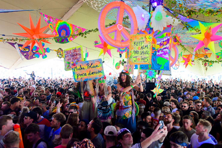 A Love Letter to Festivals