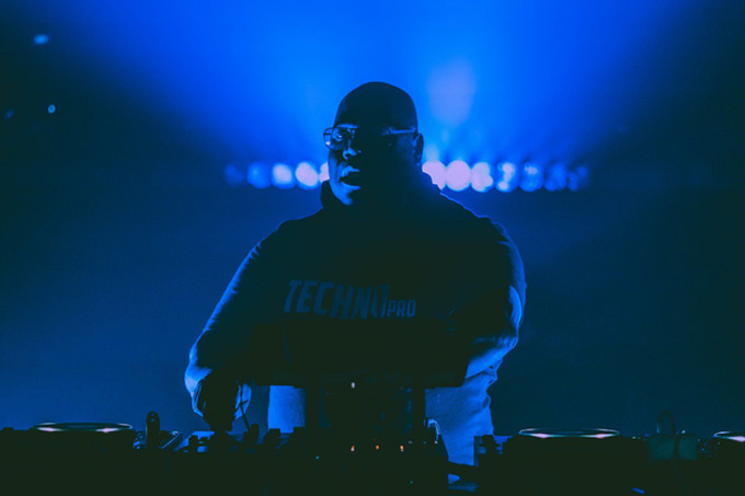 Carl Cox | Brighton Source