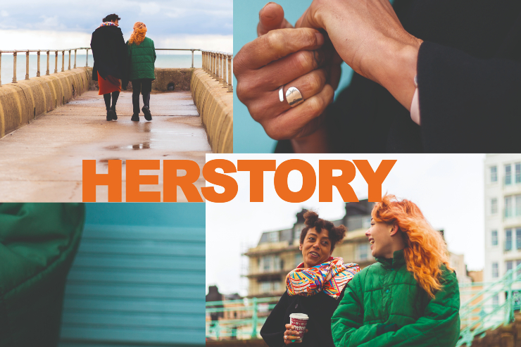 HERstory Brighton Festival