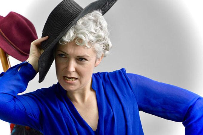 Twelfth Night (In Lockdown) | Brighton Fringe