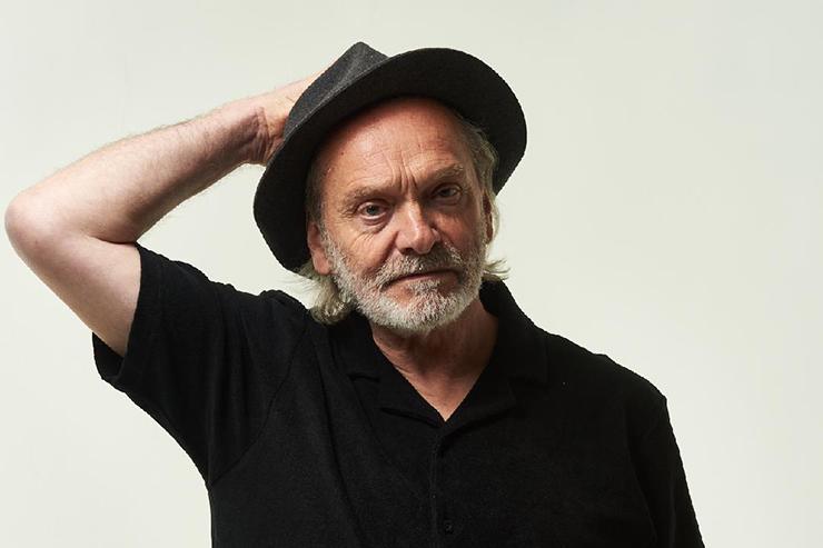 Jack Hues | Brighton Komedia